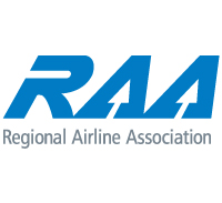 Regional Airline Association Logo