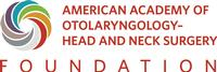 American Academy of Otolaryngology-Head and Neck Surgery Logo