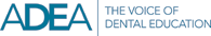 American Dental Education Association Logo