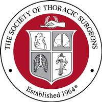 Society of Thoracic Surgeons Logo